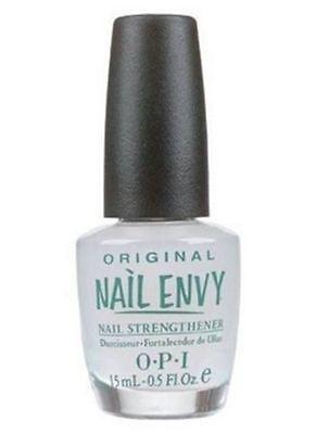 OPI Nail Treatment Strengthener Envy ORIGINAL 0.5oz NT-T80 FULL-Size NEW