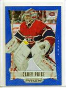 Carey Price SP