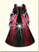 Celtic Dress