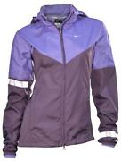 Nike Womens Running Jacket