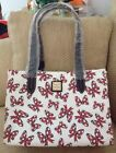 Disney Cotton Tote Handbags & Purses