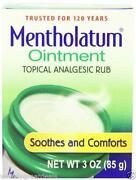 Mentholatum Ointment