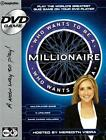 Who Wants to Be a Millionaire? Board & Traditional Games