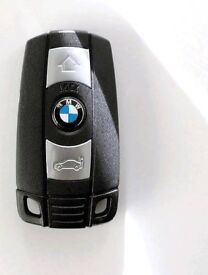 BMW 1 Series Keys Supplied, Cut and Coded to Your Car