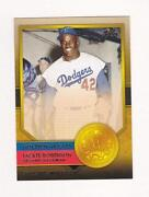 2012 Topps Golden Greats