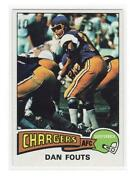 Dan Fouts Rookie