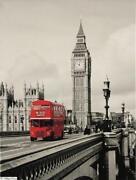 Leinwand London