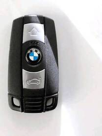 BMW 5 Series (E39, E60) Keys Supplied, Cut and Coded to Your Car.