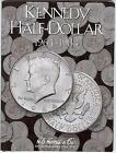Kennedy Half Dollar Book