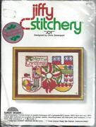 Jiffy Stitchery