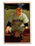 1953 Bowman Color