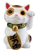 Japanese Cat Figurine