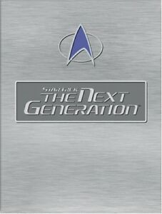Looking for Star Trek the next generation season 6 DVD set