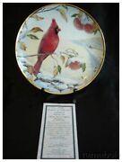 Hamilton Collector Plates