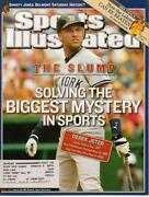 Derek Jeter Sports Illustrated