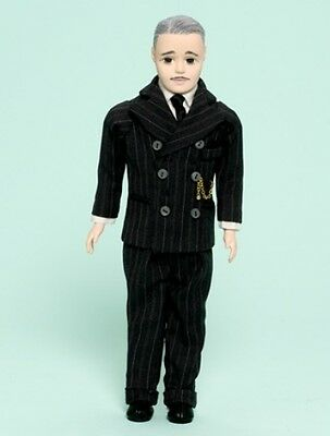New Madame Alexander Gomez from the Addams Family Doll - Gomez From The Addams Family