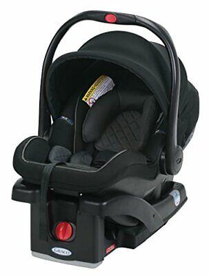 Graco SnugRide 35 Platinum Infant Car Seat with TrueShield -