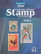 2010 Scotts Stamp Catalog