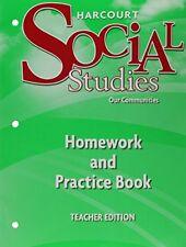 Homework help social studies