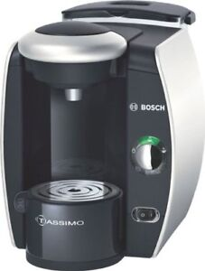 Look for a Tassimo