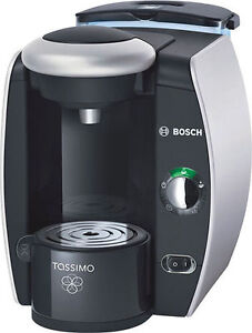 TASSIMO Suprema T45 Home Brewing System by Bosch Kitchener / Waterloo Kitchener Area image 1