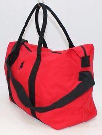 Ralph Lauren Weekend/Duffle Bag (BRAND NEW)