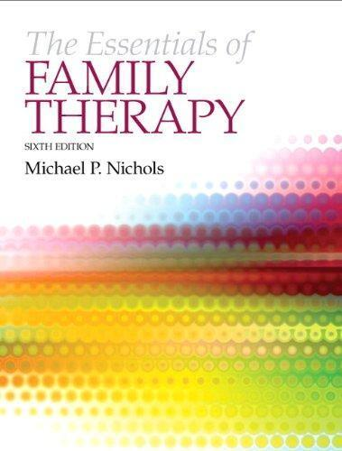 Купить The Essentials of Family Therapy 6e Global Edition