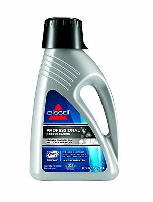 Bissell 78H6B Deep Clean Pro 2X Deep Cleaning Concentrated C