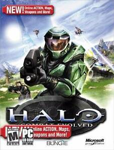 Halo Combat Evolved PC Como South Perth Area Preview