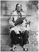 Osage Indian