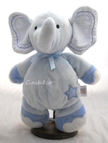 Carters Musical Elephant Toys For Baby Ebay