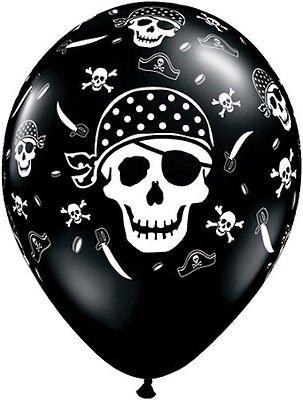 Happy Birthday Skulls (10 pc - 11