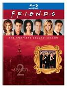 Friends Complete Season 2