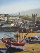 Cornish Paintings