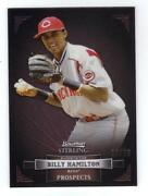 2012 Bowman Sterling Billy Hamilton