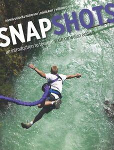 Snapshots 6th edition