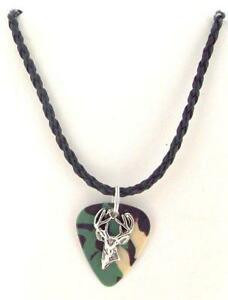 Guitar pick necklace ebay silver guitar pick necklace aloadofball Gallery