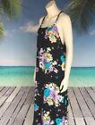 Summer Floral Women's Maxi Dresses