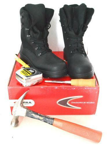 Cofra Work Boots   eBay