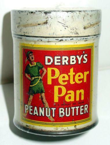 Peter Pan Peanut Butter | eBay