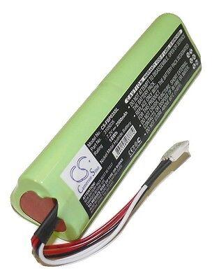 Tank Battery Fits Fluke Ti-10 Ti-25 Ti-20 Ti20-rbp 310503...