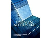 Financial Accounting: An Integrated Approach, Ken Trotman (5th ed) PDF / Accounting and Finance Book