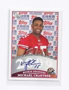 Michael Crabtree Auto
