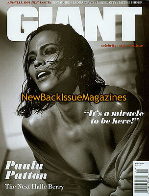 Giant 11 09 Paula Patton Leona Lewis November 2009 New