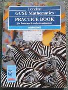 GCSE Maths Book