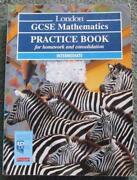 GCSE Maths Book