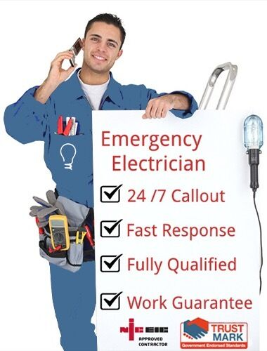 Electrican Available In Luton
