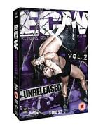 ECW DVD