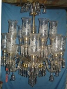 Anyone selling this chandelier type!