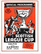 Celtic Football Programmes